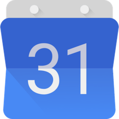 Google Calendar dialer integration
